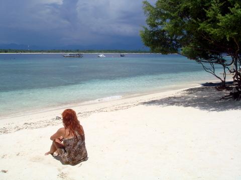Gili paradise