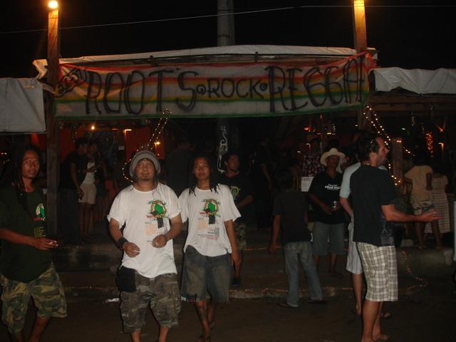 Jammin Island 2-1
