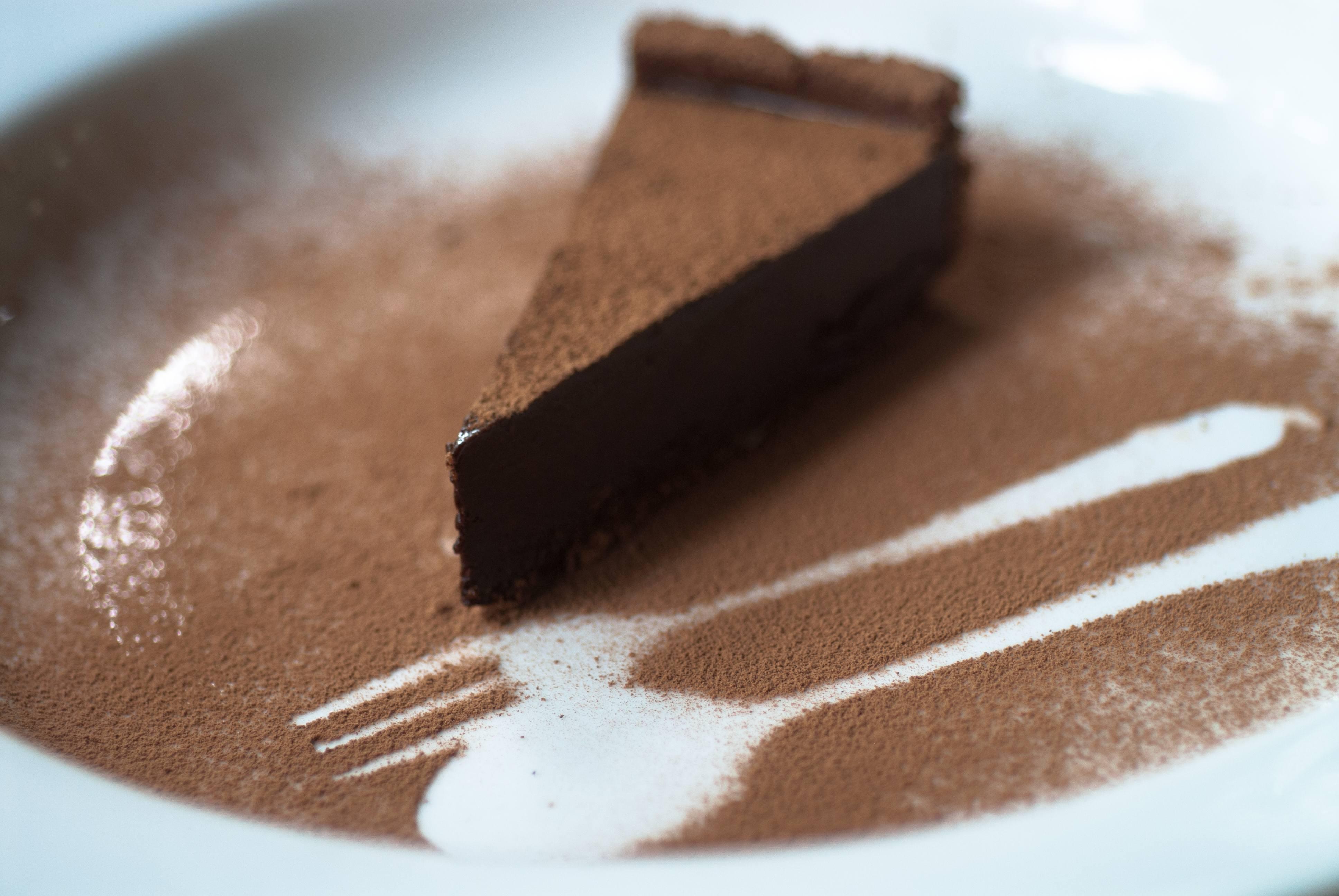 raw chocolate | ali's world