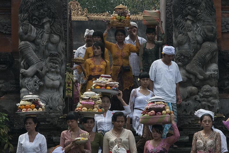 Bali food story