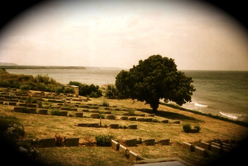 Gallipoli Anzac tradition