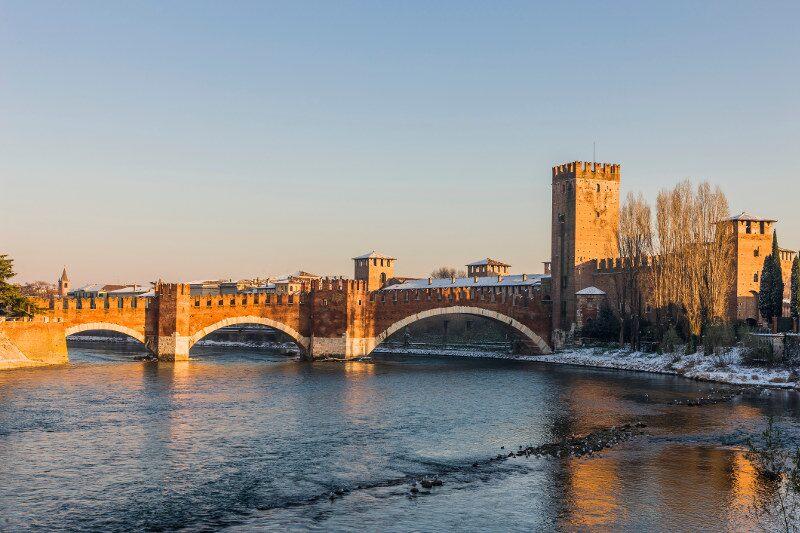Verona City of romantics